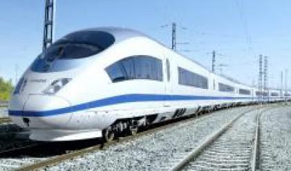 Siemens иска да продаде завода си за вагони в Чехия