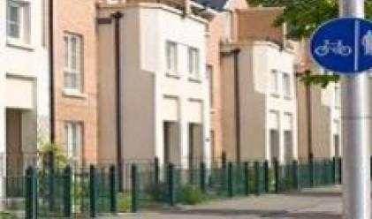 Сериозно покачване в търсенето на жилища под наем във Великобритания през юни