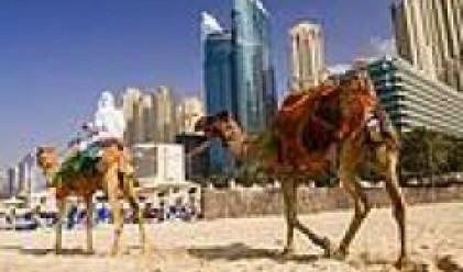 Строителният бум в Дубай може да доведе пазара до прегряване