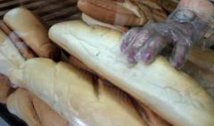 КЗК глоби хлебопроизводители заради масовото увеличение на цената на хляба