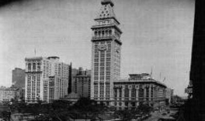 Версаче ще прави дизайна на една от най-известните сгради в Ню Йорк