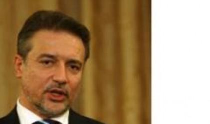 Данъчните служби в Скопие подгониха президента Бранко Цървенковски