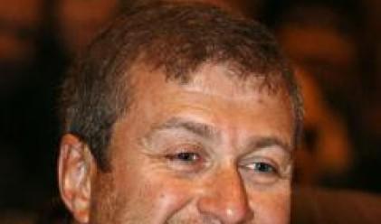 Абрамович реши да се кандидатира за член на областния съвет на Чукотка