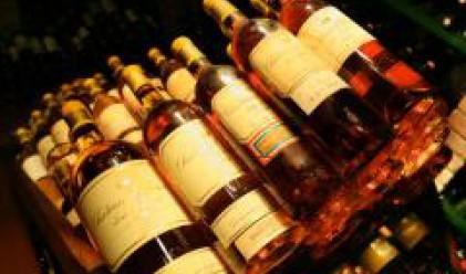 138 млн. литра вина сме произвели за 2007 г.
