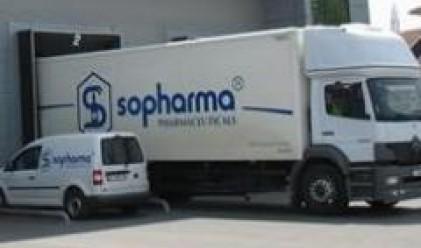 Шестмесечната печалба на Софарма трейдинг е 2.46 млн. лв.