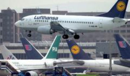 Lufthansa е изправена пред масова стачка