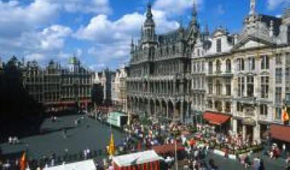 Офис пазарът в Брюксел остава стабилен от началото на годината