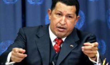Венецуела ще продава на Испания петрол при цена от 100 долара за барел