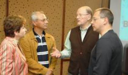 Управляващите обсъждат изпълнението на решенията от Катарин