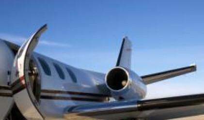 Ефектът от кризата във въздушния транпорт- по-драмaтичен от 11 септември