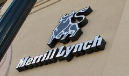 Merrill Lynch продава активи, издава нови акции за 8.5 млрд. долара