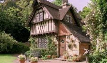 Две години ще са необходими за възстановяването на пазара на имоти във Великобритания