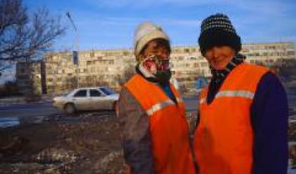 Столичната община събира оферти за почистването на пет района