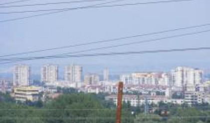 Вдигат до Горубляне квартал за реститути
