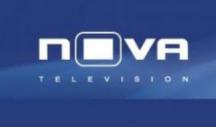 Шведската MTG купува Нова ТВ за 620 млн. евро