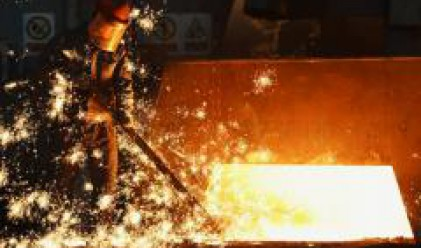 ArcelorMittal signs steel making agreement with Bulgaria's Kremikovtzi