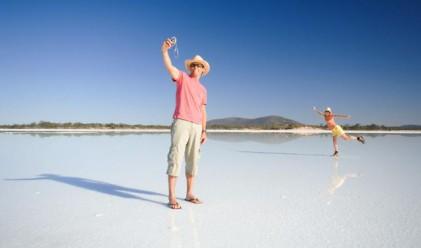 Туристите, които ще съсипят туризма
