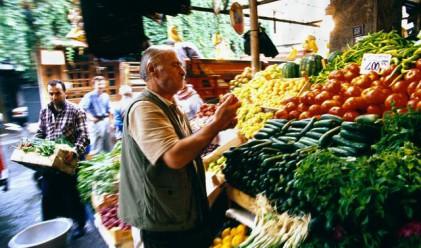 Ново поевтиняване за плодове и зеленчуци