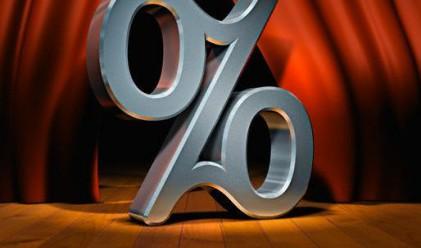 Лихвите по потребителските кредити достигат 14.22% през юни