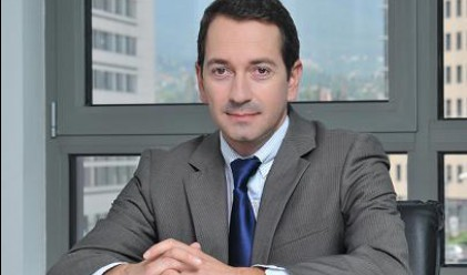 БНП Париба Лични Финанси има нов изпълнителен диретор