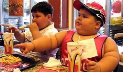Затлъстяването струва на САЩ 147 млрд. долара годишно