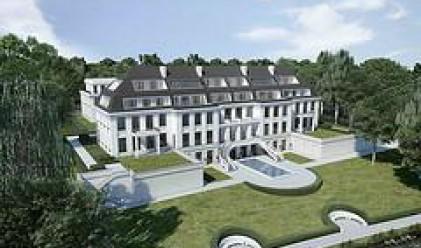 Цените на луксозните жилища в Лондон отчитат ръст