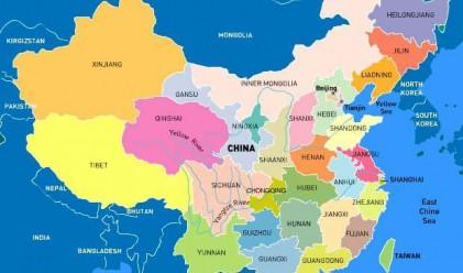 Китай учуди света