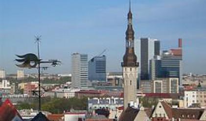 Сделките с имоти в Естония със спад от 30%