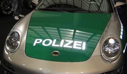 Най-добрите полицейски коли по света