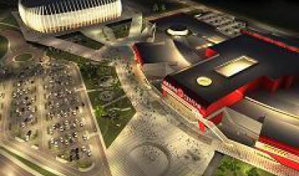 Загреб ще има нов модерен търговски център