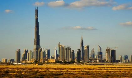 Бурж Дубай отваря врати на 2 декември