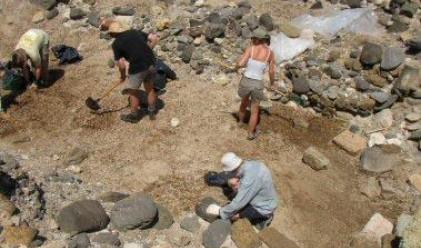 Откриха селище от каменно-медната епоха край Момчилград