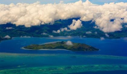 Най-страшните острови на света
