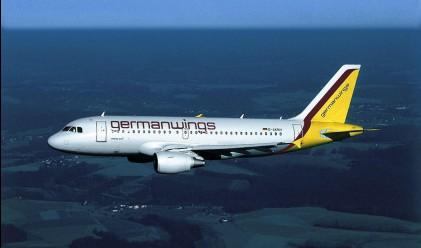 Germanwings превози 662 103 пътника през юни