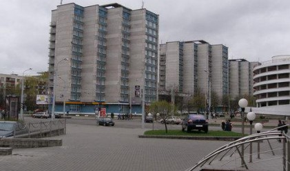 Разрешителните за строеж в Румъния отчитат спад