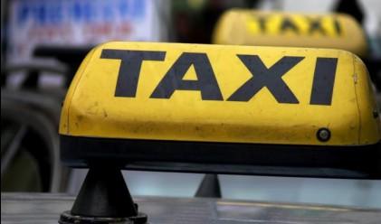 Русенските таксиметрови фирми с данъчни задължения