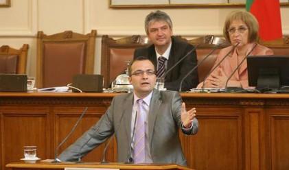 Димитров: Ако АЕЦ Белене не е печеливша, защо да я правим?