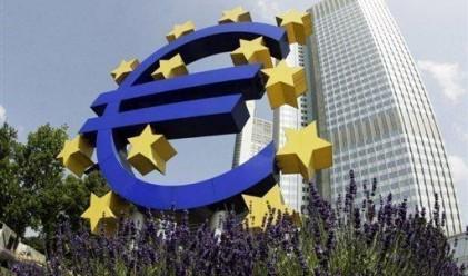Рекорден спад на цените в еврозоната през юли