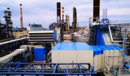 Производството на твърди горива намаля с 1%