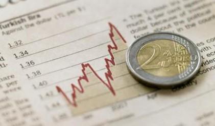 Понижените страхове относно банките оскъпиха еврото