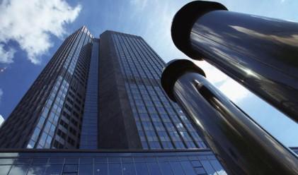 ЕЦБ отпусна шестдневни кредити за 111 млрд. евро