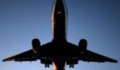 Авиокомпания въвежда вертикални седалки в самолетите
