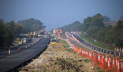 Край на милионерите от магистрали