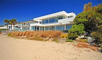 Пол Алън си купи къща в Малибу за 25 млн. долара