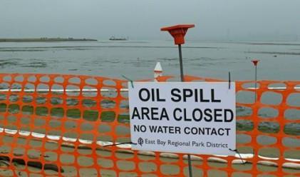 Нов план за почистването на Мексиканския залив