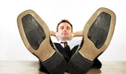 Френските чиновници работят по 5 часа седмично