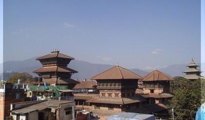 Непалска богиня получи повишение на заплатата
