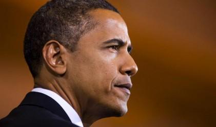 Обама е 15-ият най-добър президент на САЩ