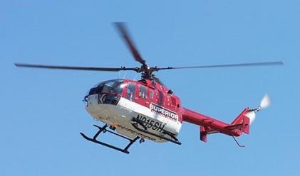 Ако не искате задръствания, купете си хеликоптер