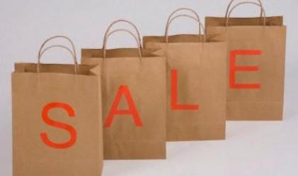 България с втори най-голям спад в продажбите на дребно в ЕС